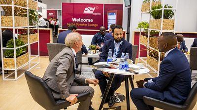 La Semaine Africaine du Pétrole : Organisation du Premier Evènement Présentiel à Dubaï