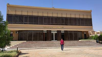 IOM Restores Community Theatre to Promote Social Cohesion in Sabha, Southern Libya