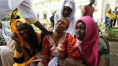 Guinée : 12 ans après le massacre du stade, encore plus d'incertitude pour la justice suivant le récent coup d'État