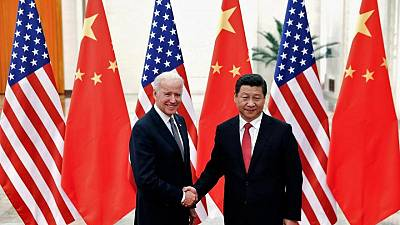 White House: Xi raised case of Huawei CFO in recent call with Biden
