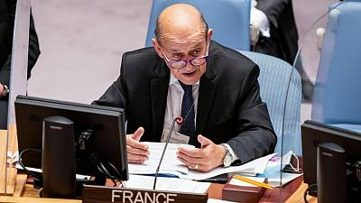 France says Mali must stick to election timetable