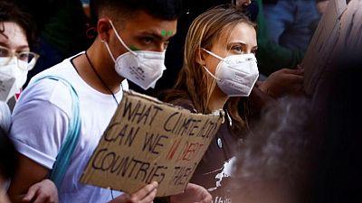 جريتا تونبري.. هل تكون حائزة نوبل للسلام هذا العام؟