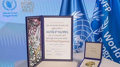 حقائق-كيف تُمنح جائزة نوبل للسلام؟
