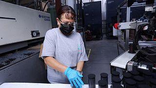 معهد: نشاط الصناعات التحويلية الأمريكي يشهد مزيدا من النمو في سبتمبر