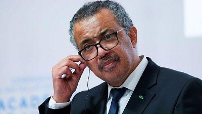 الدول المانحة تدعو مدير منظمة الصحة للتدخل سريعا لمواجهة فضيحة جنسية بالكونجو
