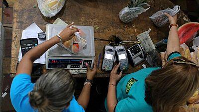 Venezuela to subtract six zeros from currency, second overhaul in three years