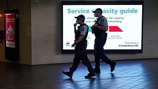 أستراليا تسجل 2357 إصابة جديدة بفيروس كورونا