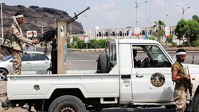مقتل 4 في اشتباكات بين انفصاليين في عدن