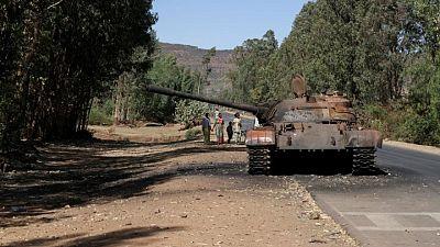 إثيوبيا تحتجز مسؤولا سابقا بالحكومة المؤقتة في تيجراي