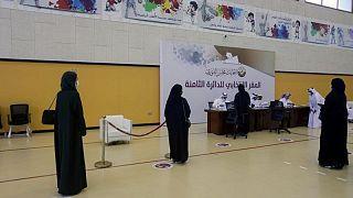 """مرشحات لم يسعفهن الحظ في دخول مجلس الشورى في قطر: """"خيرها في غيرها"""""""