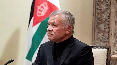 """عاهل الأردن يقول """"لا يوجد ما يتم إخفاؤه"""" بينما تشير وثائق مسربة إلى ثروته"""