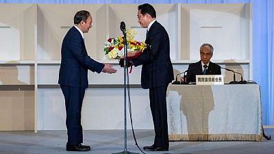إعلام: رئيس وزراء اليابان كيشيدا سيدعو لانتخابات في 31 أكتوبر