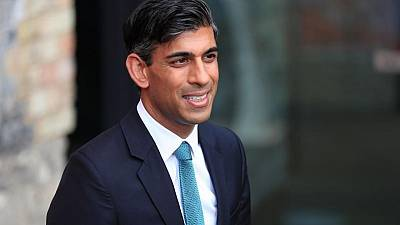 UK to study Pandora tax revelations - finance minister Sunak