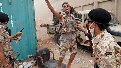 الأمم المتحدة: أطراف الصراع في ليبيا متورطة في جرائم حرب
