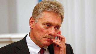 الكرملين: روسيا ليست لها أي دور في أزمة سوق الغاز بأوروبا