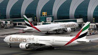 طيران الإمارات توقع على قرض بقيمة 750 مليون دولار مدعوم بمبيعات