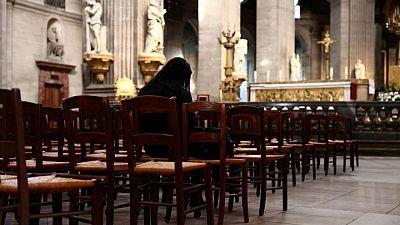 تقرير: 216 ألف طفل ضحايا انتهاكات جنسية ارتكبها رجال دين بفرنسا منذ 1950