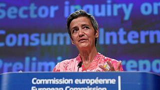 الاتحاد الأوروبي: انقطاع فيسبوك يظهر الحاجة لمزيد من الشركات المنافسة