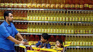 مصر تشتري 36 ألف طن من زيوت الصويا في مناقصة دولية