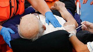 إيطاليا تسجل 50 وفاة بكورونا و2466 إصابة جديدة