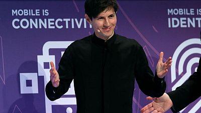 مؤسس تليجرام: أكثر من 70 مليون مستخدم جديد انضموا للتطبيق بعد انقطاع فيسبوك