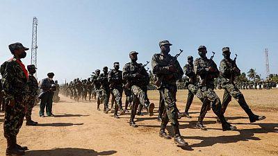 بيان: مجموعة تنمية الجنوب الأفريقي تمدد نشر قوات في موزامبيق لمكافحة التمرد