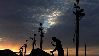 البرازيل تسجل 677 وفاة جديدة بفيروس كورونا
