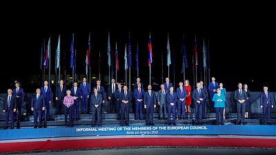 انقسام آراء قادة الاتحاد الأوروبي في استراتيجية دفاعية مشتركة