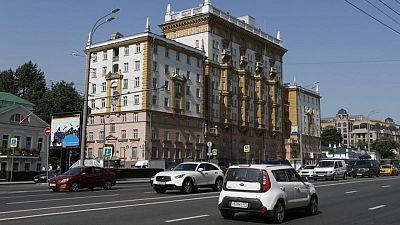 موسكو: اقتراح أمريكي بطرد دبلوماسيين روس قد يؤدي إلى إغلاق السفارة الأمريكية