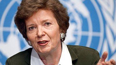 مفوضة سابقة لحقوق الإنسان بالأمم المتحدة تدعو الإمارات للإفراج عن ناشط