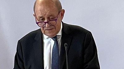 فرنسا: الخلاف مع واشنطن بشأن الغواصات ما زال قائما