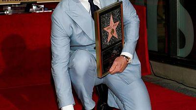 """بعد وداع """"جيمس بوند""""..دانيال كريج ينضم إلى نجوم ممر المشاهير في هوليوود"""