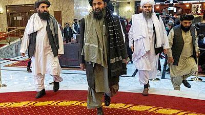 إنترفاكس: روسيا ستدعو طالبان للمشاركة في محادثات بشأن أفغانستان