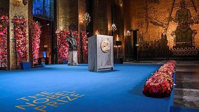 الروائي التنزاني عبد الرزاق جرنة يفوز بجائرة نوبل للأدب