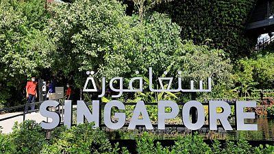 زواج الطبيعة والتكنولوجيا في جناحي سنغافورة وهولندا بمعرض إكسبو 2020 دبي