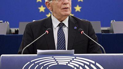 منسق السياسة الخارجية الأوروبي: قرار أستراليا بشأن الغواصات منطقي