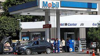 مسؤول: ارتفاع فاتورة دعم المواد البترولية في مصر 1.61 % خلال السنة المالية الماضية