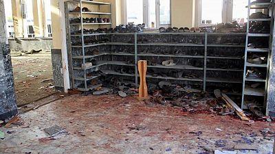 تنظيم الدولة الإسلامية يعلن مسؤوليته عن هجوم استهدف مسجدا في شمال شرق أفغانستان