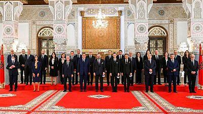 عاهل المغرب يدعو لتعزيز الأمن الإستراتيجي بقطاعات الغذاء والصحة والطاقة