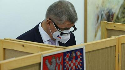 المعارضة التشيكية تحقق فوزا مفاجئا على الحزب الحاكم في انتخابات البرلمان