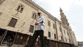 مصر تسجل 831 إصابة جديدة بفيروس كورونا و39 وفاة