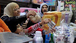 ارتفاع تضخم أسعار المستهلكين بالمدن المصرية إلى 6.6 في سبتمبر
