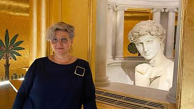 في معرض إكسبو دبي.. إيطاليا تدشن مشروعا لإنقاذ التراث الثقافي