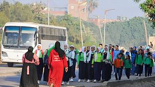 مصر تسجل 837 إصابة جديدة بفيروس كورونا و37 وفاة