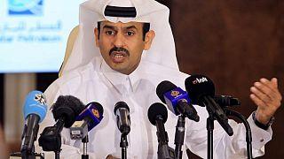 قطر لا تستطيع تخفيف الارتفاع الشديد للأسعار في أسواق الغاز