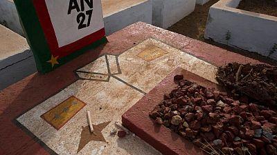 بدء محاكمة قتلة (تشي جيفارا أفريقيا) في بوركينا فاسو