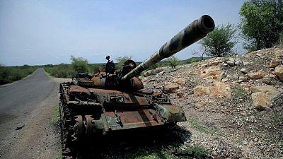 متحدث: الجيش الإثيوبي يبدأ هجوما بريا ضد قوات تيجراي
