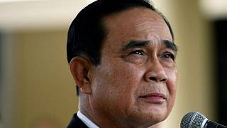 رئيس الوزراء: تايلاند تنهي الحجر الصحي لزوار بعض الدول المطعمين ضد كورونا