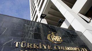 محافظ البنك المركزي التركي: خفض الفائدة لم يكن مفاجأة لليرة