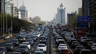 اتحاد: تراجع مبيعات السيارات في الصين نحو 20% في سبتمبر